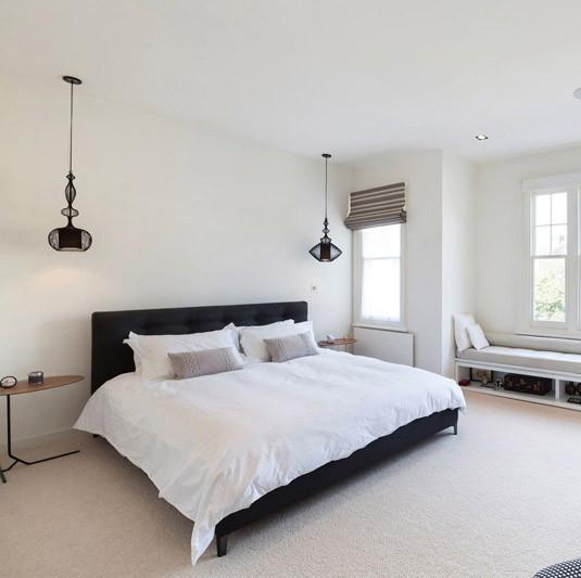 2019 Bedroom Trends